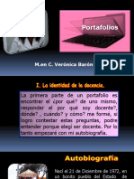 Portafolios Veronica Blog