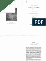 Linnaeus Extracts