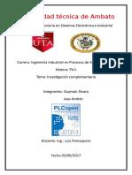 Estándar IEC 61131-3 grafcet