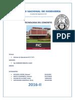 Informe de Laboratorio Concreto 4 y 5