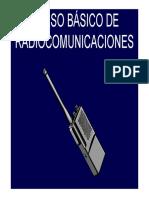 Radiocomunicaciones - Modulacion