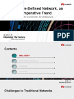 SDN&Agile Network_Unveil Huawei's SDN Architecture and Controller