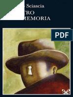 El Teatro de La Memoria - Leonardo Sciascia