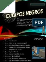 Cuerpo Negro