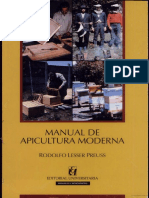 Manual de Apicultura Moderna