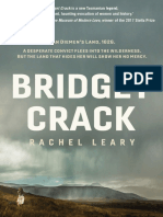 Bridget Crack Chapter Sampler