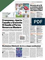 La Gazzetta dello Sport 26-07-2017 - Serie B