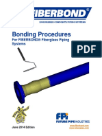 Bonding Procedures Booklet