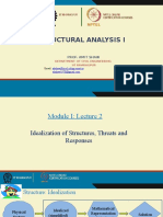 lecture 2 structure analysis-1