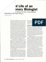 THE WILD LIFE OF AN EVOLUTIONARY BIOLOGIST.pdf