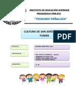 Monografia de Educacion Interculturalo