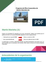 Caso Martin Marietta