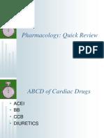 Pharmacology Rev