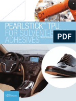 Pearlstick for Solvent-based Adhesives Product Selection Guide 2017 Web