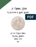 animal book tkayaclass culturaljourneys