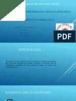 DIRECCION-HIDRAULICA.pptx