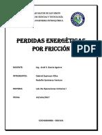 Pre-Informe Perd Energ Por Friccion