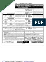 Advt.No.21-2017