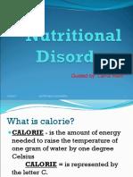 nutritionaldissorders-140211001156-phpapp01