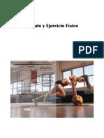 Lactato y ejercicio físico