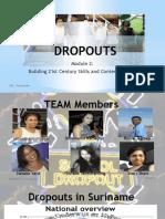 dropout final
