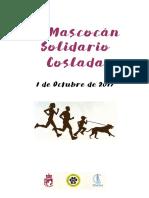 INFORMACIÓN | II Mascocán Solidario de Coslada