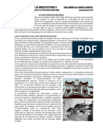 PROTORACIONALISMO (2)