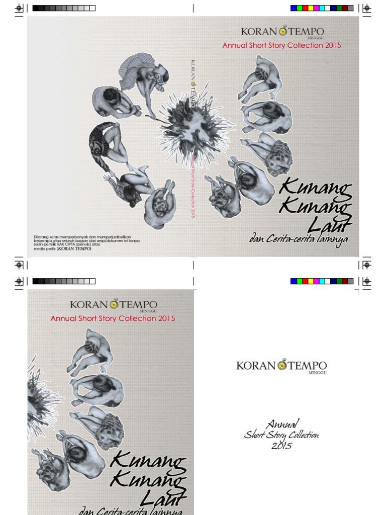 E Book Kumcer Koran Tempo 2015pdf