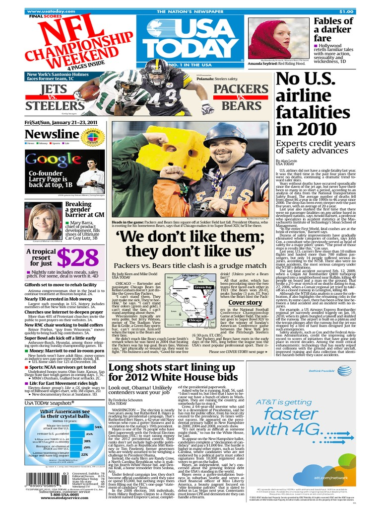 Usa today 20110121 green bay packers physical therapy fandeluxe Images