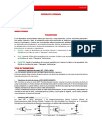 Consulta Formal Transistores