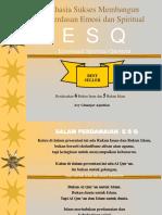 ESQ Performance