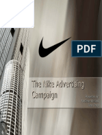 The Nike Advertising Campaign.pdf