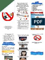 123107134 Leaflet Bahaya Merokok Smp Doc