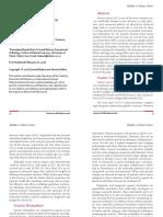 Recent Advances in Gastric Tumor