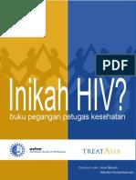 Book_Inikah HIV_Buku Pegangan Petugas Kesehatan