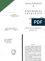 Psicologia Colectiva