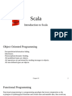 01 - Scala Quick Tutorial