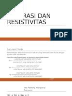 3-Saturasi Dan Resistivitas.pptx