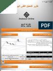 البورصة المصرية تقرير التحليل الفنى من شركة عربية اون لاين ليوم الاربعاء 26-7-2017