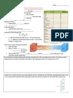 Physics 06-06 Conduction