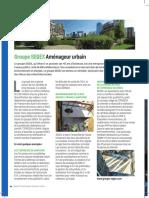 Epadesa - Groupe Segex, aménageurs urbains