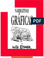 Will Eisner Narrativas Grficas