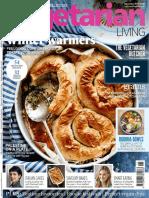 Vegetarian Living - November 2016 UK
