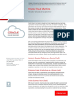 Oracle Cloud Machine Ds 2949541