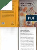 Academia de La Cocina Española - Reposteria Completa Con Microondas