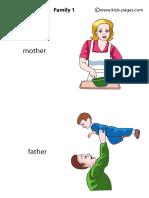 Family 1 Medium