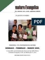 gennaio-febbraio-marzo 2009