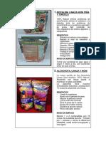 Medicina Alternativa - Hierbas