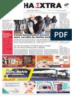 Folha Extra 1787