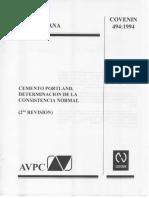cemento portland determinancion de la consistencia.pdf